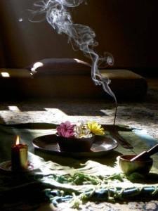 153 Meditation
