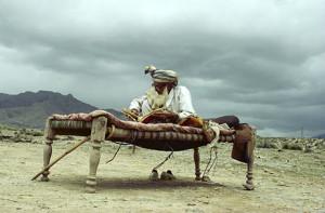 167 Afgha tcharpoi