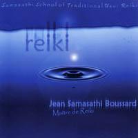 Guérissez-vous avec Reiki CD Français